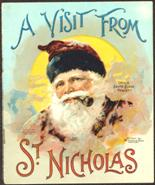 A Visit from St. Nicholas, McLoughlin Bros